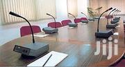 Digital Delegate Conference System | Computer & IT Services for sale in Lagos State, Lagos Island