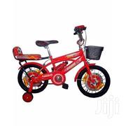 """123 KIDS Sport 12"""" BMX Bicycle 