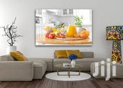 Dining 1pcs Canvas Wall Art | Home Accessories for sale in Lagos State, Agege