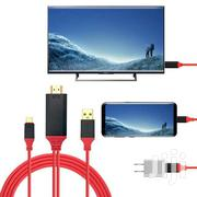 iPhone HDTV Cable 2k | Computer Accessories  for sale in Lagos State, Ikeja