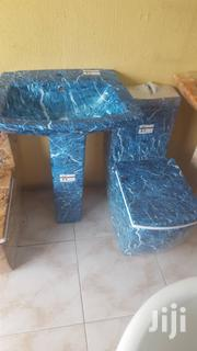Marbles Water Closet | Plumbing & Water Supply for sale in Lagos State, Surulere