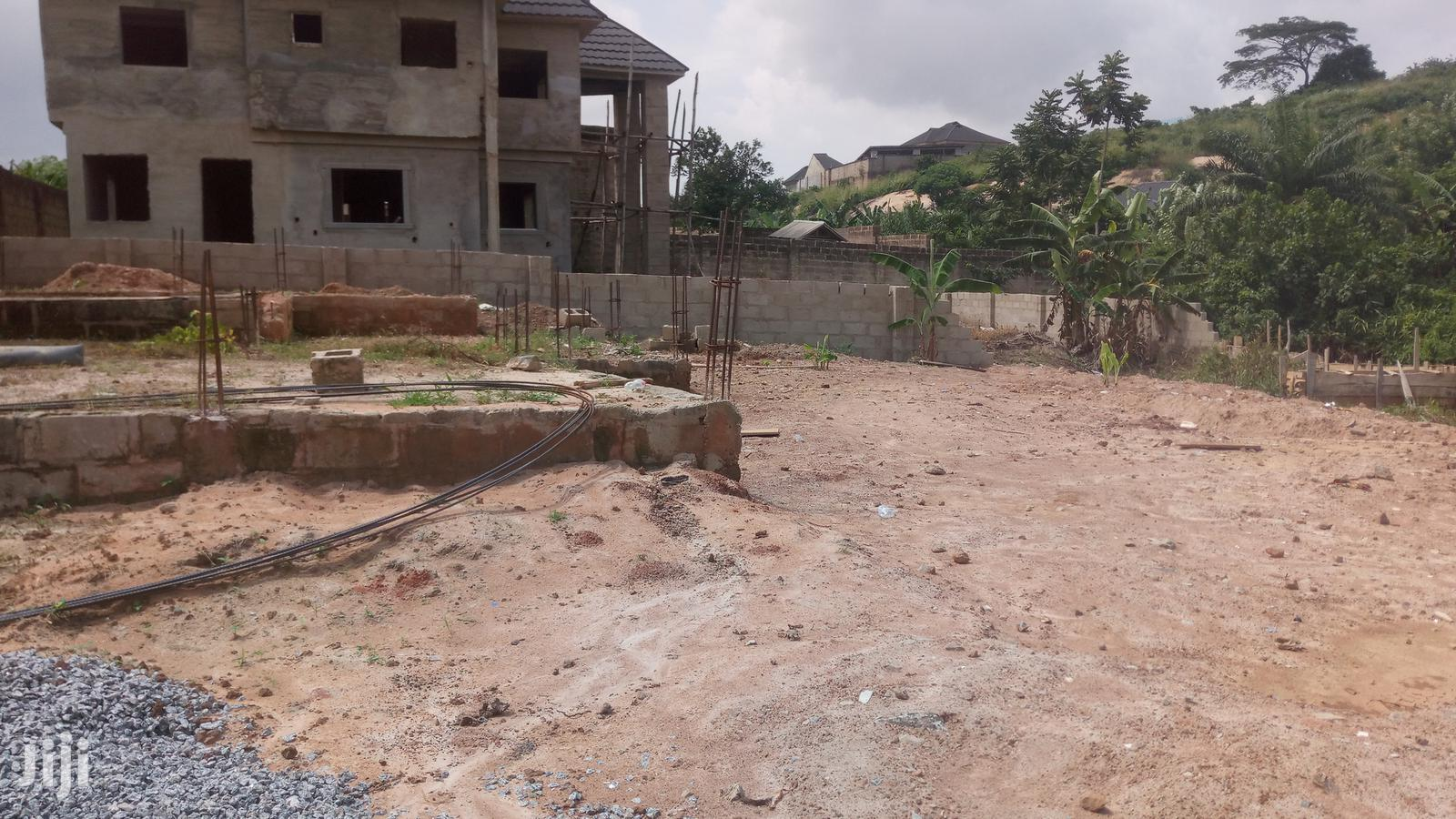 Uncompleted 4 Bedroom Duplex at Alagbaka Akure | Houses & Apartments For Sale for sale in Akure, Ondo State, Nigeria