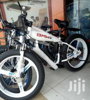 Original Bmw Bicyle With Aloy Wheel P | Sports Equipment for sale in Abuja (FCT) State, Central Business District