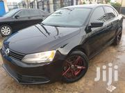 Volkswagen Jetta 2014 Black | Cars for sale in Lagos State, Ikeja