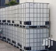 Strong Ibc Storage Tank Available | Plumbing & Water Supply for sale in Lagos State, Agege