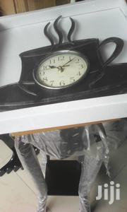 Kitchen Clock With Teacup Design | Home Accessories for sale in Lagos State, Ikeja