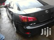 Lexus IS 2006 Black | Cars for sale in Lagos State, Ikeja