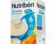 Nutriben Mixed Baby Food | Baby & Child Care for sale in Lagos State, Yaba