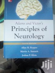 Adems and Victory Principles of Neurology | Books & Games for sale in Lagos State, Surulere