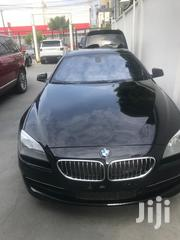 BMW 6 Series 2014 Black | Cars for sale in Lagos State, Lekki Phase 1