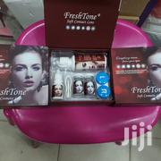 Freshtone Complete Kit Contact Lens | Skin Care for sale in Lagos State