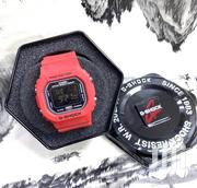 Original G-Shock Casio Available in Colors | Watches for sale in Lagos State, Lagos Island