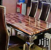 Marble Dining New Quality | Furniture for sale in Oyo State, Oyo
