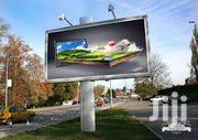 Multimedia LED Display Outdoor Advertising System Installation   Computer & IT Services for sale in Lagos State, Lagos Island