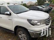 New Toyota Hilux 2019 White | Cars for sale in Abuja (FCT) State, Central Business Dis