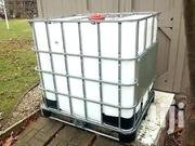 Rugged Ibc 1k Litres Tank | Store Equipment for sale in Lagos State, Agege