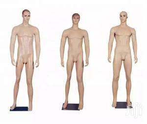 Cheap Full Body Fiberglass Realistic Man Mannequins For Sale In