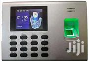Zkteco (K40) Fingerprint Time Attendance & Access Control | Safety Equipment for sale in Lagos State, Ikeja
