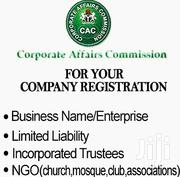 Register Your Company(LTD) At Ease(Price & Time) | Legal Services for sale in Lagos State, Ikeja