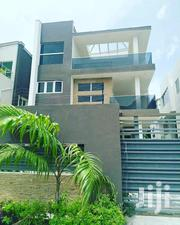 First Class Luxury 6 Bedroom Fully Detached Duplex With 2 Rooms M.Q   Houses & Apartments For Sale for sale in Lagos State, Lagos Island