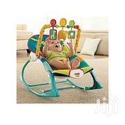 Fisher-price Fisherprice Infant To Toddler Rocker Safari | Children's Gear & Safety for sale in Lagos State