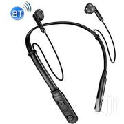 Baseus S16 Neck Hung Wireless Bluetooth Earphone | Headphones for sale in Lagos State, Ikeja