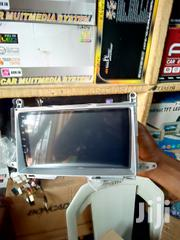 Android Version DVD Player For Toyota Venze | TV & DVD Equipment for sale in Lagos State