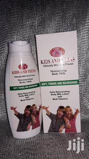 KIDS AND TEENS Moisturizing Body Milk | Skin Care for sale in Lagos State, Lekki Phase 1