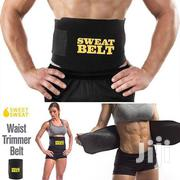 Sweet Sweat Waist Trimmer Belt | Tools & Accessories for sale in Lagos State, Ojodu