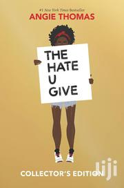 The Hate U Give By Angie Thomas | Books & Games for sale in Lagos State, Ikeja