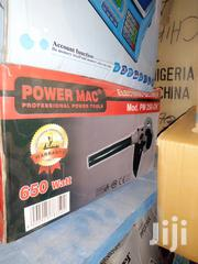 Power Mac Electronic Blower 650watts | Electrical Equipment for sale in Lagos State, Lagos Island