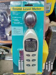 Sound Level Meter | Measuring & Layout Tools for sale in Lagos State, Lagos Island
