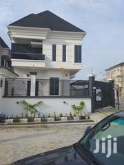 New 4 Bedroom Detached Duplex At Palm City Estate Lekki Phase 2 For Sale.   Houses & Apartments For Sale for sale in Lagos State, Lekki Phase 2