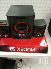 LG Aud,72B | Audio & Music Equipment for sale in Lagos State, Yaba