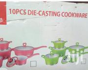 Set Of Cookware   Kitchen & Dining for sale in Abuja (FCT) State, Utako