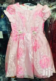 Pink Turkey Dress | Children's Clothing for sale in Lagos State, Apapa