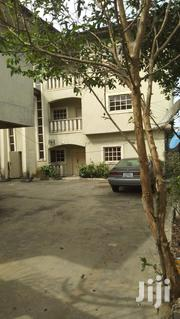 2 Storey Building At Aker Road, Rumuolumeni. | Land & Plots For Sale for sale in Rivers State, Port-Harcourt