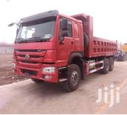 HOWO Chinese Truck 30 Tons | Trucks & Trailers for sale in Lagos State, Lekki Phase 1
