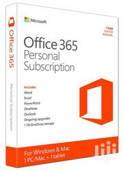 Microsoft Office 365 Personal | Software for sale in Lagos State, Ikeja
