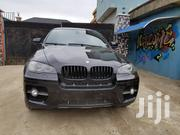 BMW X6 2012 Black | Cars for sale in Lagos State