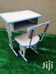Adults & Kids Learning Table/Chair For Sale | Children's Furniture for sale in Abia State, Ohafia