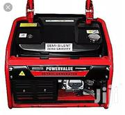 Power Value Petrol Generator(Semi-Silent Zero Gravity) PPG3990ES | Electrical Equipment for sale in Lagos State, Amuwo-Odofin