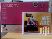 LG LED TV 32lk50 32inches With Gotv | TV & DVD Equipment for sale in Lagos State, Amuwo-Odofin