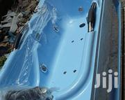 Blue Jacuzzi | Plumbing & Water Supply for sale in Lagos State, Orile