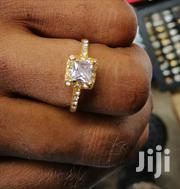 Designer Gold Engagement Ring | Wedding Wear for sale in Lagos State, Lagos Island
