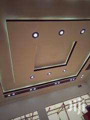 3D Wall Panels, POP Ceiling, House Painting | Building & Trades Services for sale in Lagos State, Lagos Island