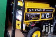 Elepaq Petrol Generator Key Start 4.5 Kva | Electrical Equipment for sale in Lagos State, Ojo