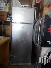 SYINIX Double Door Refrigerator Model 275 | Kitchen Appliances for sale in Lagos State, Amuwo-Odofin
