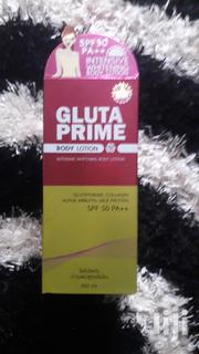 Gluta Prime Lotion | Skin Care for sale in Lagos State, Amuwo-Odofin