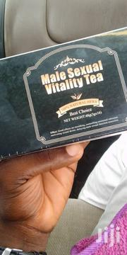Male Sexual Vitality Tea | Sexual Wellness for sale in Lagos State, Ojo